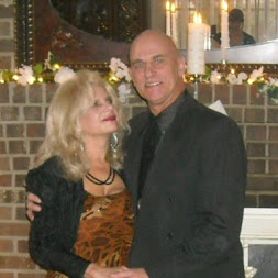 Keith and lovely Wife